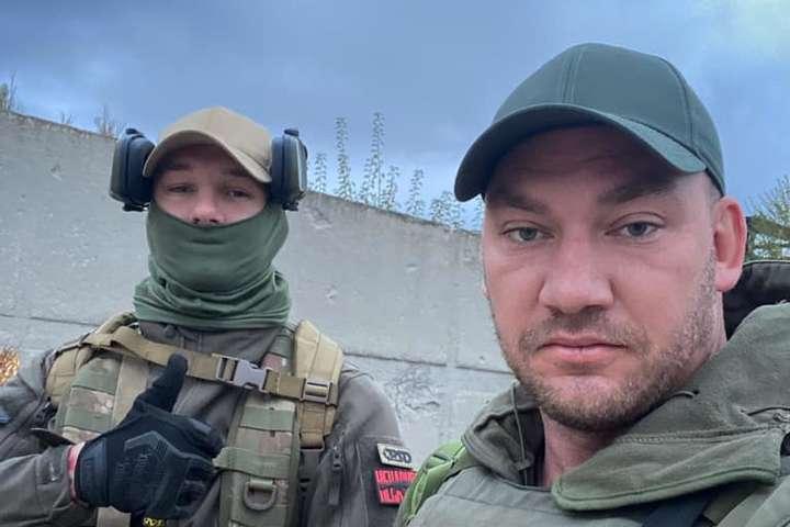 «Слуга» Леонов, який на фронті потрапив під обстріл, відразу перетворився на «зрадофіла»