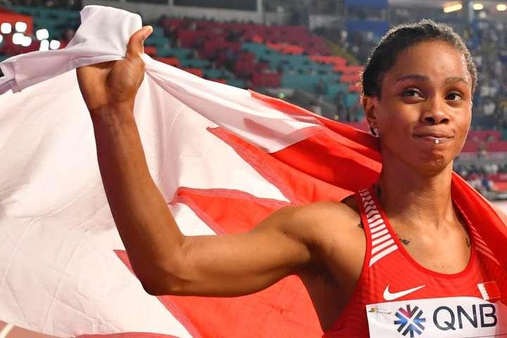 Ефект Бахрейну. Чемпіонка світу з легкої атлетики уникнула дискваліфікації, хоч пропустила три допінг-тести