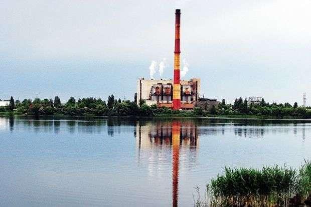 Кличко розповів, у скільки обійдеться Києву нова система хімочистки на заводі «Енергія»