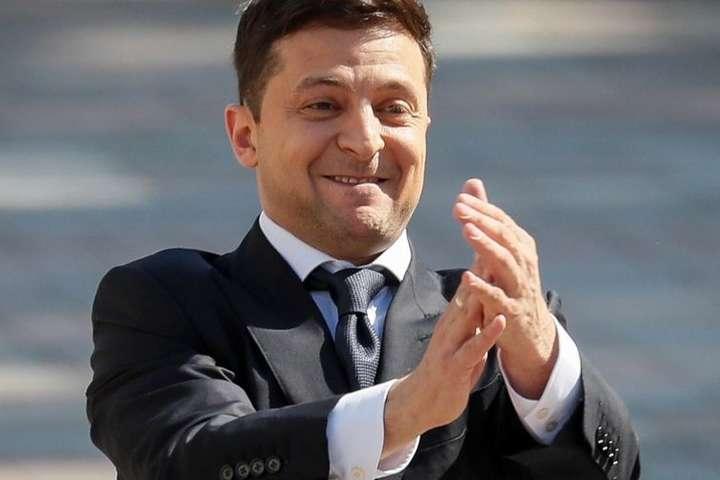 Опитування Зеленського перетворилося на незаконний підкуп виборців партією «Слуга народу»