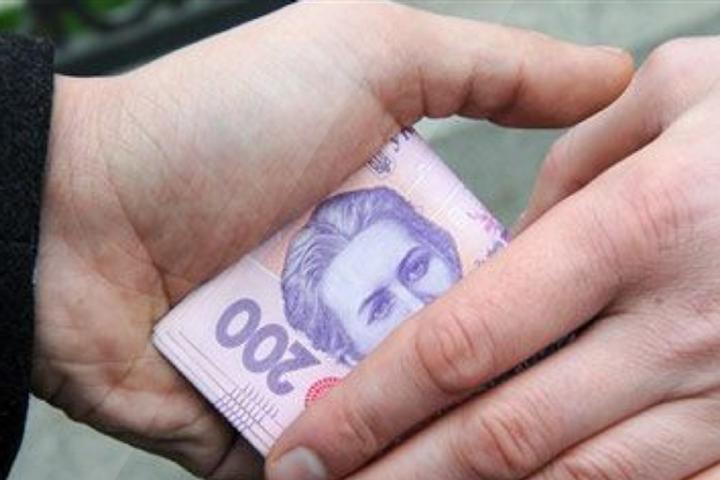 Спостерігачпропонував громадянам винагороду у сумі 500 гривень за голосування за конкретних кандидатів - Спостерігачу на виборах у Києві оголошено підозру у підкупі виборців