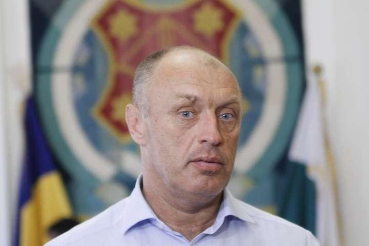 У Полтаві на виборах лідирує колишній мер Олександр Мамай - Вибори мера Полтави: три кандидати лідирують з незначним відривом