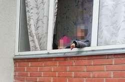 Фото: — Крики голодних дітей почула випадкова перехожа
