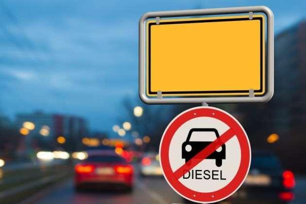 pДо 2030 року у Львові хочуть відмовитись від дизельних автомобілів/p - Одне з українських міст планує заборонити в'їзд дизельних автомобілів