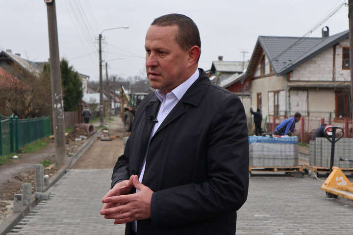 pЗіновій Андрійович виграв вибори до Верховної Ради на 87-му окрузі від партії «Слуга народу»/p - Нардеп від «Слуги народу» складе мандат, щоб стати мером на Прикарпатті