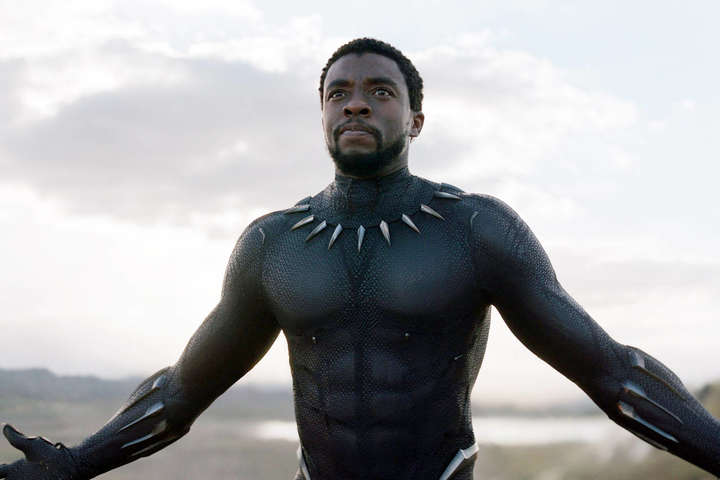 Актера из «Черной Пантеры» посмертно выдвинут на «Оскар»