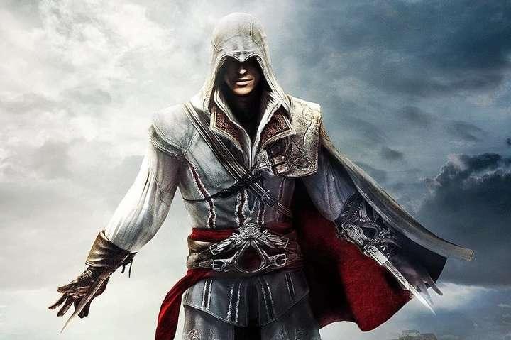 Netflix готовит сериал по серии игр Assassin's Creed