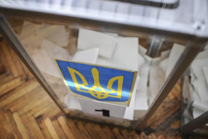 У Борисполі можуть відбутися нові вибори у січні, – «Опора»