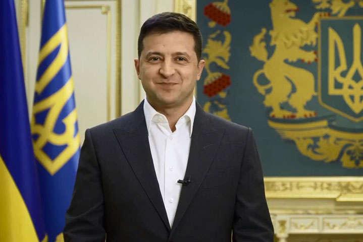 П'ять суддів Верховного суду звинуватили Зеленського у прихованій агітації за «Слугу народу»