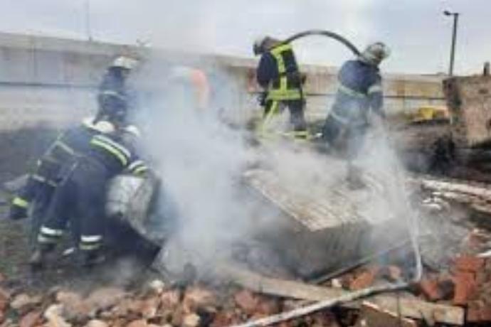 Кількість жертв вибуху газу під Харковом зросла