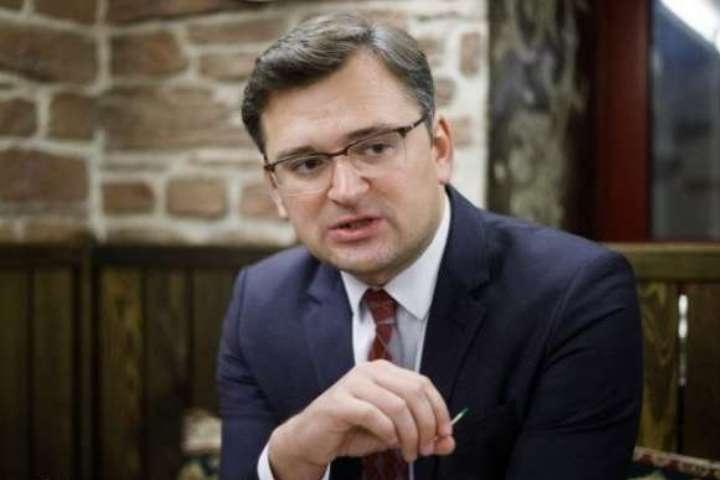 Дмитро Кулеба повідомив, за яких умов Угорщина розблокує роботу Комісії Україна-НАТО