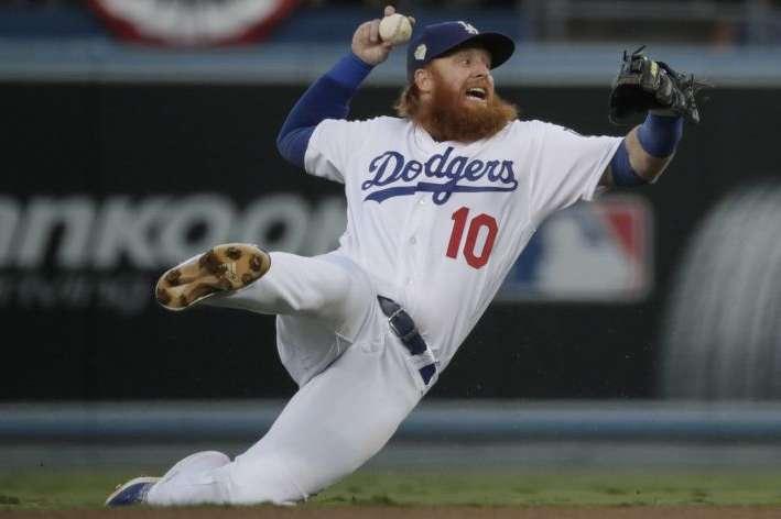 Американського бейсболіста вилучили з гри через Covid-19
