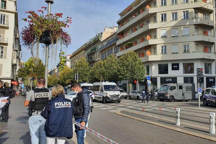 Мер Ніцци назвав напад біля церкви Нотр-Дам проявом «ісламо-фашизму»