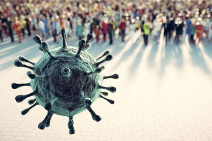Мутований коронавірус отримав назву 20A.EU1 - Європою поширюється новий штам коронавірусу – вчені