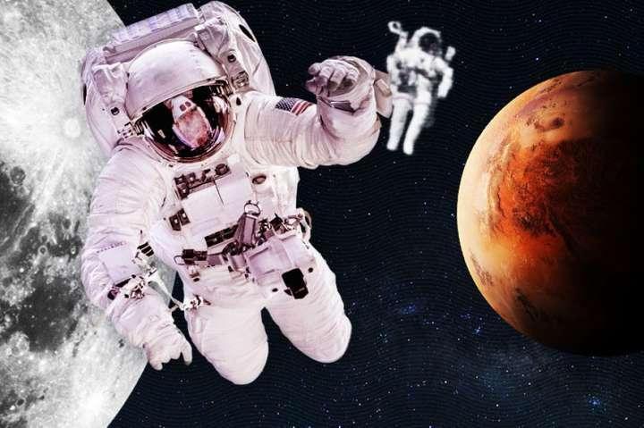 Україна також бере участь у створенні американського носія, який відправиться на Марс - Україна планує приєднатися до США та їх першої місії на Марс