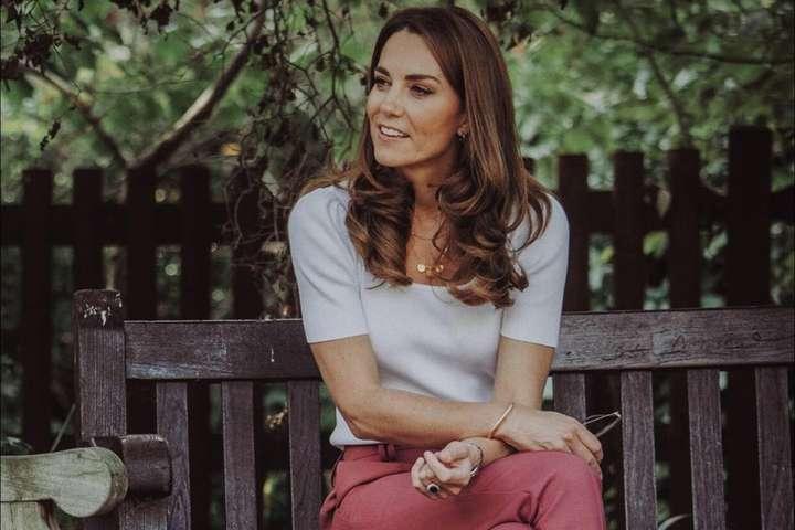 Супругу принца Уильяма признали самой стильной знаменитостью Instagram