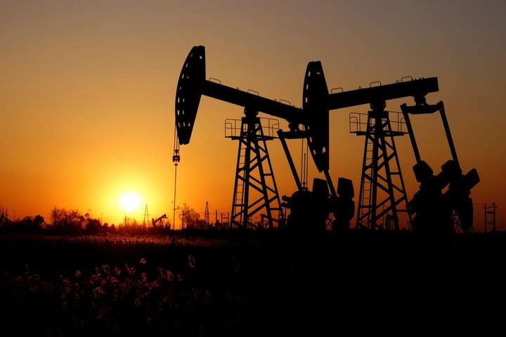 pЦіни на нафту за день знизилися на 5%/p - Ціни на нафту за день обвалилися до мінімуму за останніх чотири місяці