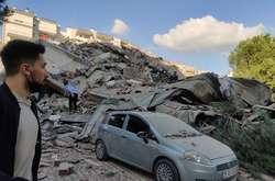 Фото: — <span>Потужний землетрус у Туреччині стався 30 жовтня</span>