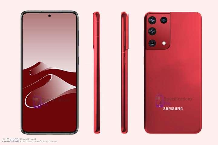 pКамера Galaxy S21 Ultra матиме два окремих телеоб'єктива, один з яких забезпечить п'ятикратне збільшення/p - Samsung готується випустити флагманський смартфон з п'ятьма камерами