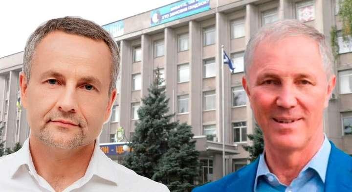 У Херсоні до другого туру виборів мера проходять два кандидати