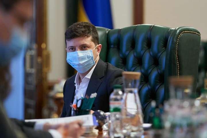 Має стати національною ідеєю»: Зеленський анонсував розробку програми «Здорова  нація» - Главком