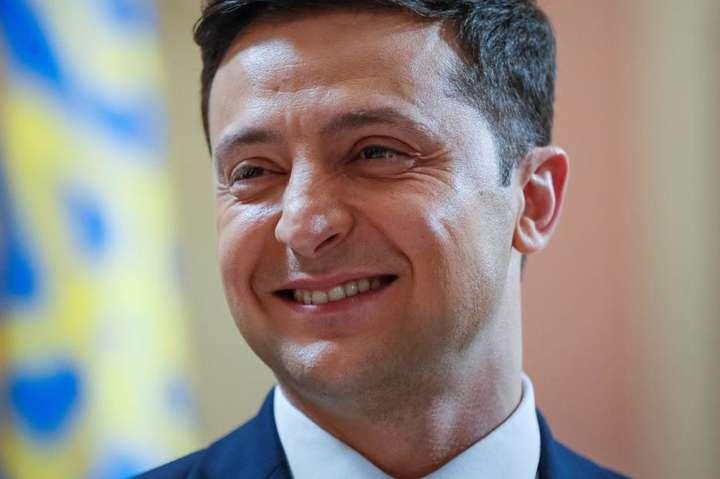 <p>«З десятьма переможцями побачимося на День Незалежності, у 30-ту річницю України», – Зеленський</p>