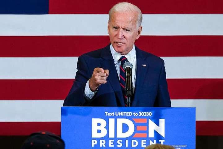 Обраний президент США Джо Байден — Байден озвучив кандидатів на ключові пости в адміністрації Білого дому