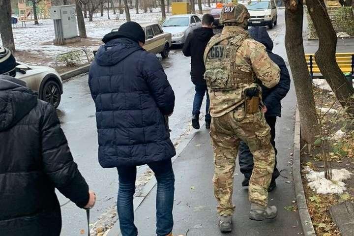 Колишньому бойовику повідомлено про підозру у скоєнні низки злочинів - СБУ викрила у Харкові колишнього снайпера «ЛНР»
