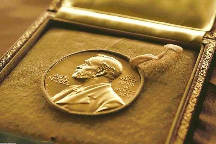Нобелівська премія — Прем'єра Ізраїлю та кронпринца ОАЕ номінували на Нобелівську премію миру