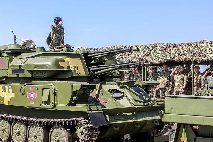 """<div class=""""ZUo4Ze"""">ЗСУ-23-4 Шилка</div> — Як Міноборони провалило одну з найважливіших оборонних програм"""