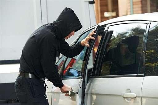Злочинці викрадали автівки на території Київської області - На Київщині судитимуть викрадачів елітних автомобілів