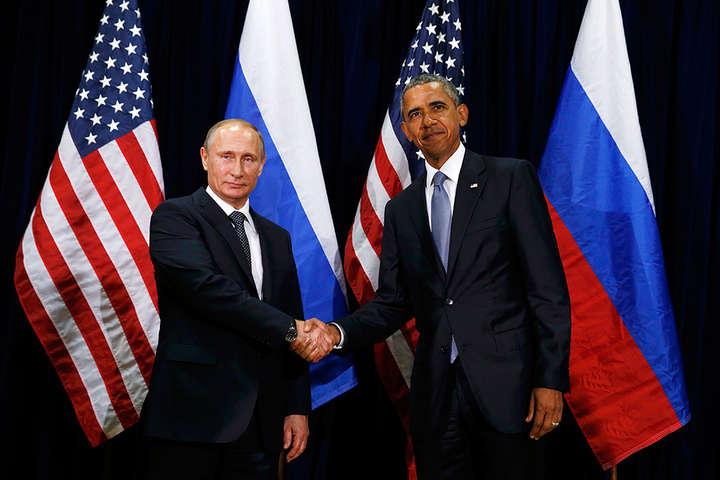 Обама так і не зміг зрозуміти, яку загрозу несе для світу путінський режим