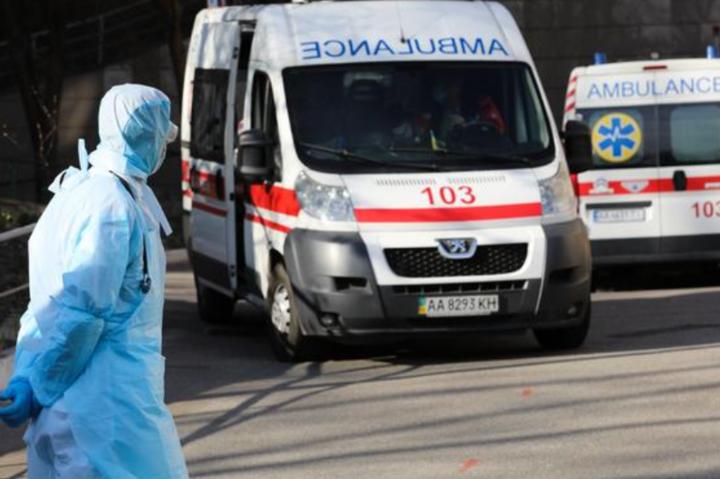 Минулої доби померли 225 людей — Оперативні дані: в Україні виявлено понад 15 тис. хворих на коронавірус