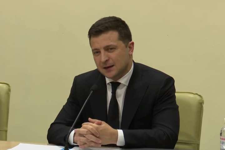 Володимир Зеленський 26 листопада приїхав на Дніпропетровщину - Зеленський у рідному Кривому Розі обговорив екологію