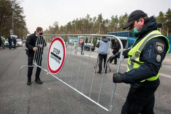 В уряді ше не прийняли рішення про локдаун — Українців попередять про локдаун щонайменше за тиждень – Степанов