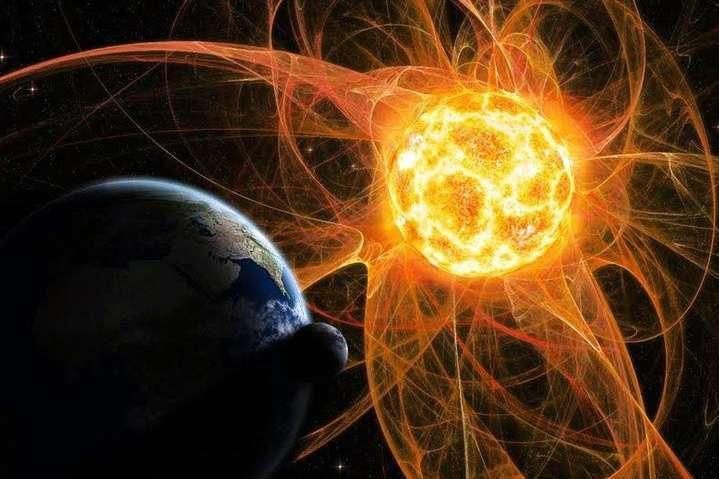 pФахівці радять під час магнітних бурь уникати стресових ситуацій і надмірних навантажень – як фізичних, так і емоційних/p - На Землю насуваються потужні магнітні бурі: коли чекати
