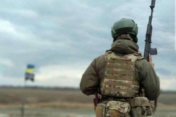 Фото з відкритих джерел — Над Луганським збито ворожий безпілотник