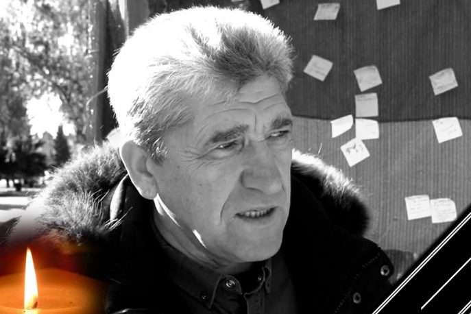 Депутат Броварської міськради Валерій Іваненко помер на 66 році життя — На Київщині від коронавірусу помер депутат