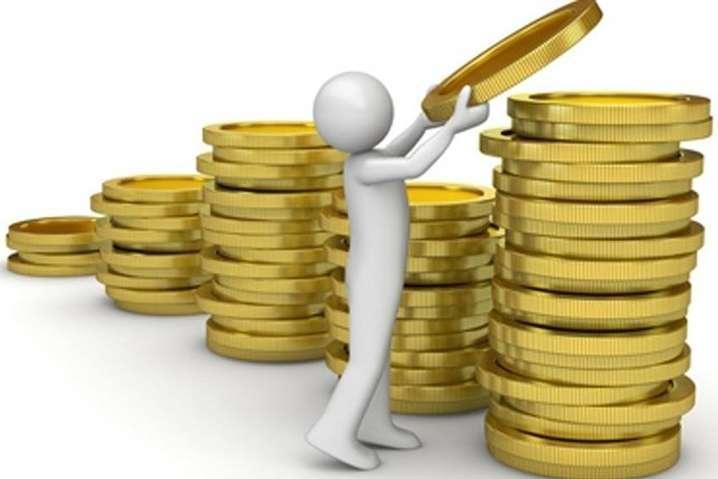 Із початку року платники Київщини поповнили державну скарбницю на 14 млрд грн