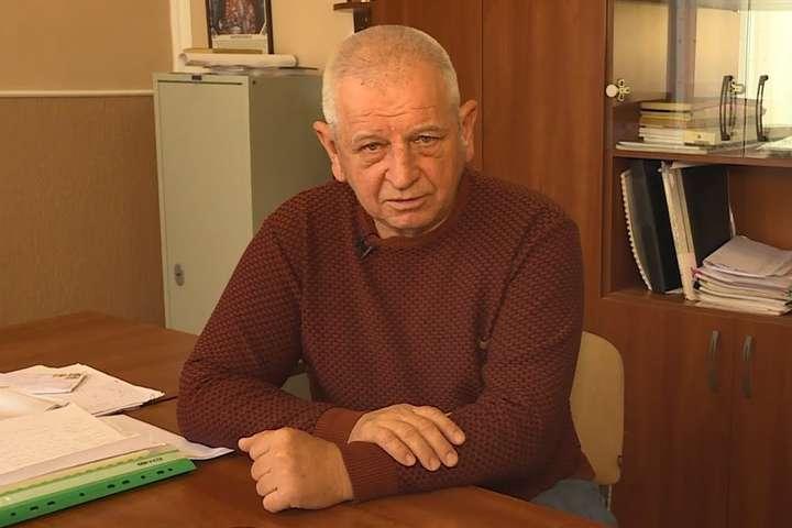 Голова Сюртівської об'єднаної територіальної<em> </em>громади Арпад Пушкар — «Ми співали гімн Угорщини 26 років». Інтерв'ю з головою громади, де вибухнув скандал