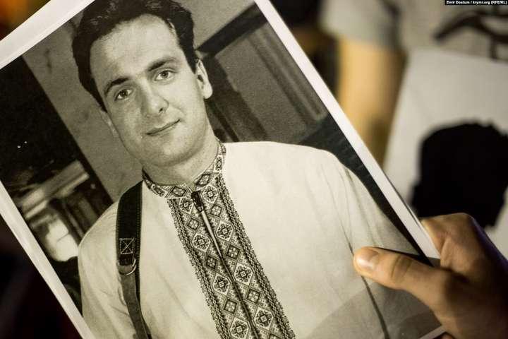Георгій Гонгадзе зник 16 вересня 2000 року — Рада Європи стурбована незавершеним розслідування вбивства Гонгадзе