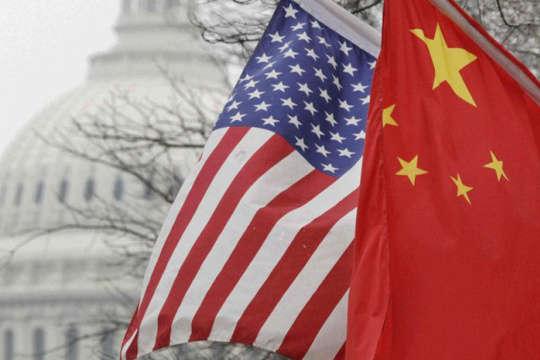 США ввели санкції проти чиновників Китаю