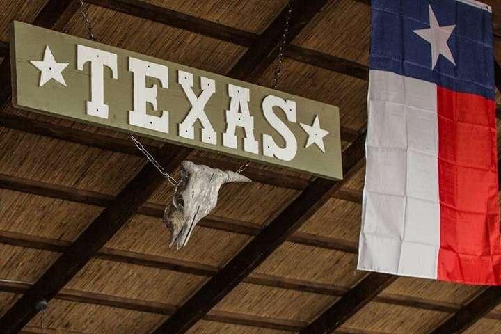 <p>Техас виходив зі складу країни одного разу – в 1861 році, коли приєднався до конфедеративних Штатів Америки</p>