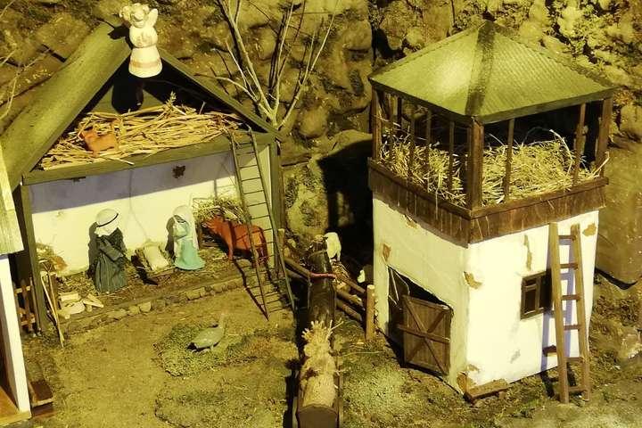 На виставці у Ватикані вперше представили український вертеп - Главком