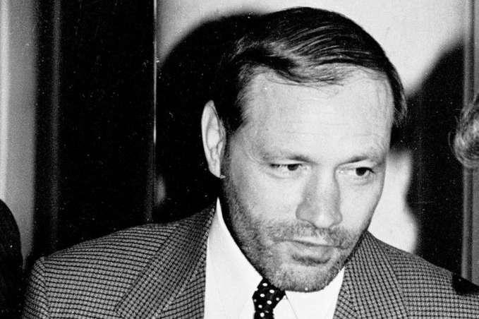 Євгена Щербаня розстріляли в аеропорті Донецька 3 листопада 1996 року — Геннадій Москаль: Замовником убивства Щербаня був Лазаренко