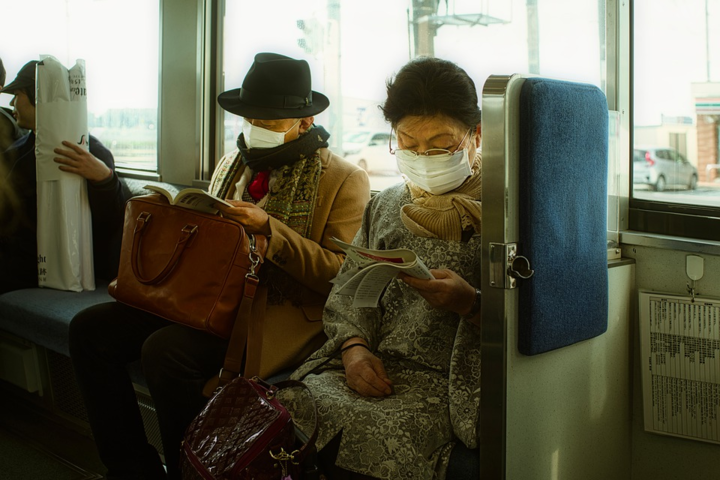 У Японії з початку пандемії зареєстрували понад 239 тисяч випадків інфікування — Японія планує повернути надзвичайний стан через спалах Covid-19