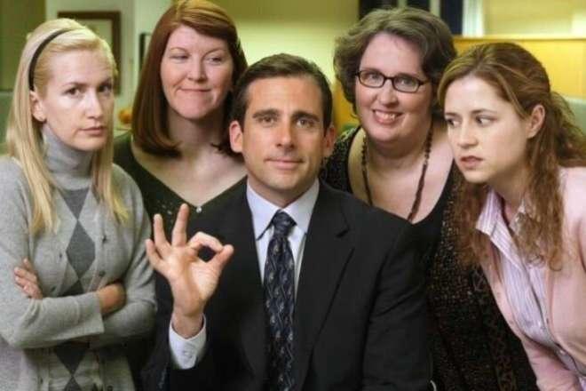 Серіал «Офіс» розповідає про звичайні будні співробітників офісу, яким доводиться терпіти дивацтва свого боса — Названо найпопулярніший серіал 2020 року
