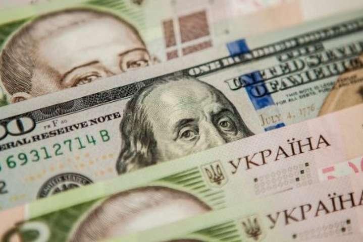 Гривна кевро укрепилась до33,99 грн/€