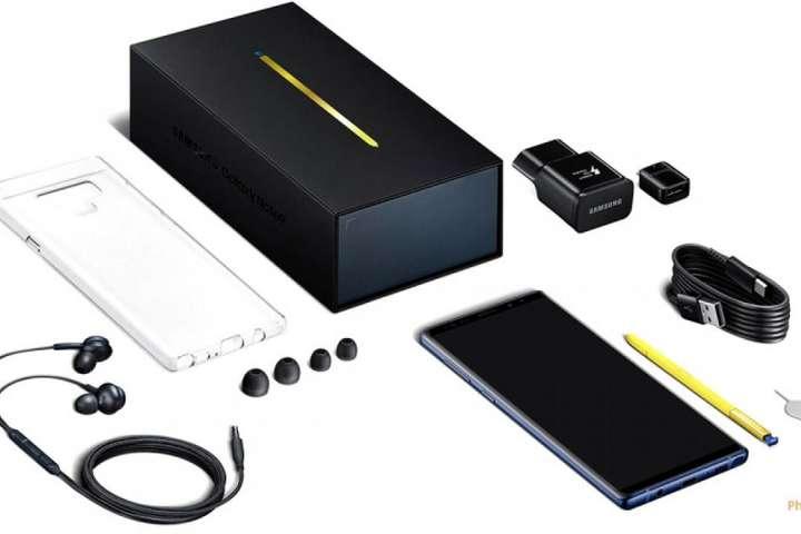 Samsung відмовиться від зарядного адаптера для смартфона