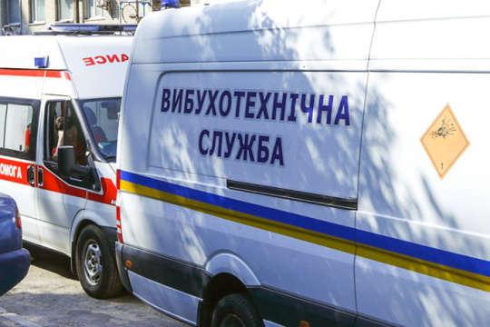 Поліцейські завершили перевірку замінованих дитсадків - Масове мінування дитсадків в Одесі: поліція завершила перевірку